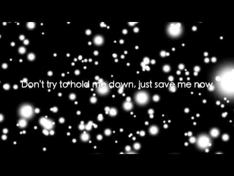 """Drown In You"" By Daughtry lyrics"