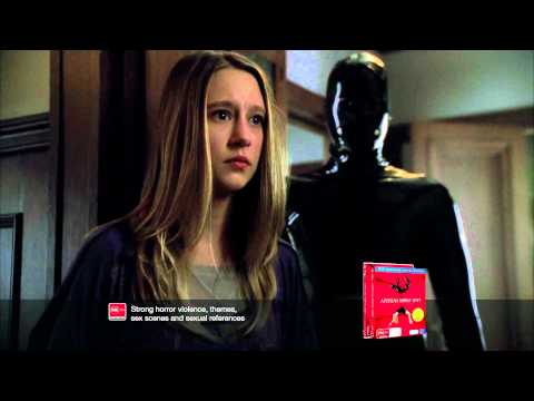 American Horror Story Season 1 - On Blu-Ray And DVD October 24