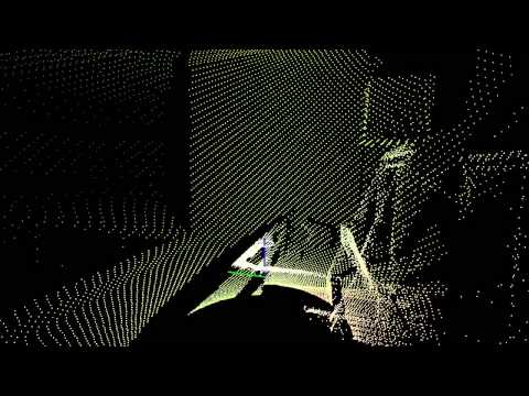 Self built 3D LIDAR