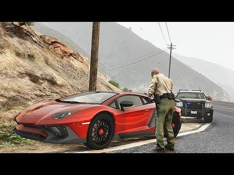 GTA 5 REAL LIFE CJ MOD #85 -  VIP!!!(GTA 5 REAL LIFE MODS/ THUG LIFE)