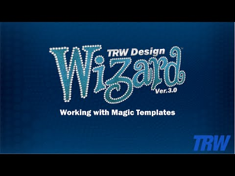 Working with Magic Templates