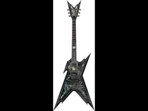 Metal Guitar Riffs Samples!!