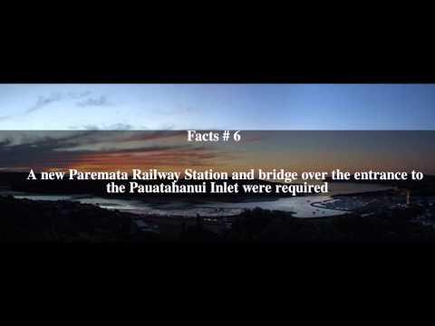 Porirua Harbour Top # 8 Facts