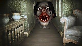 マイケル・ジャクソンが高速ハイハイして追いかけて来るホラーゲームが恐ろしすぎたww マイケル 検索動画 6