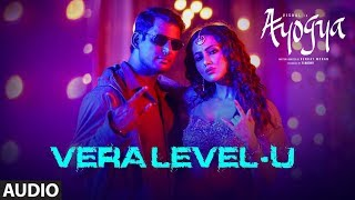 Vera Level U Audio Ayogya S.S. Thaman Vishal, Raashi Khanna, Sana Khan.mp3