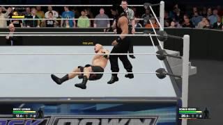 WWE 2K17 [PC] GT 630 1GB DDR3 & Intel 2 duo E8500 & 4 GB RAM | Low End PC