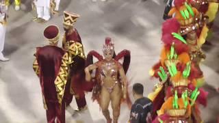Rio de Janeiro Carnaval 2019 Brazil - day 3 of Samba Brasil Carnival (74)