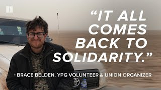 Why This American Volunteered To Fight ISIS In Syria   Personal