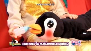 Puffy Pets Pin Pin la doctor | Jucarii Noriel