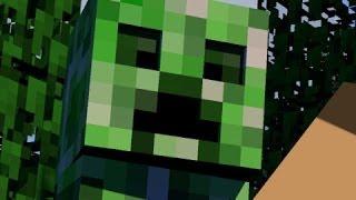 Minecraft -  Kevin Bacon! - CrewCraft #91