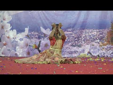 Rajawara Dance Group - Roma, Festival Dell'Oriente 2019 (3)