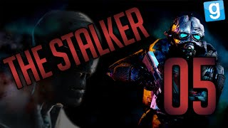 My Scary Clown Laugh! - (The Stalker - Part 5)