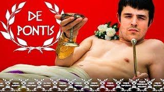 Serie De Pontis - Trailer Los Impuestos - HD