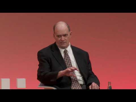 An effective alternative to mass surveillance | William Binney | TEDxBerlinSalon