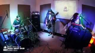 Kali Mist Dub - Baby i love you so - Dub Producciones Estudio