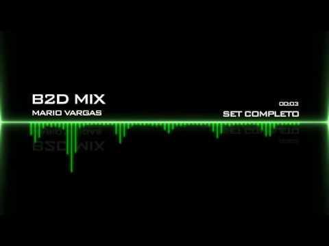 Back to Disco Mix  Con MARIO VARGAS (Stereo Cien)