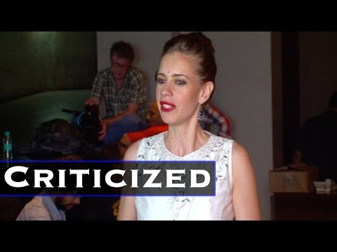 Kalki Koechlin Expresses About Being Criticized For Her Hindi
