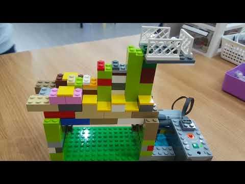 LEGO GBC Loop Phase 1 - 20171015