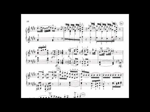 Beethoven Piano Sonata No. 3 in C major Op.2/3 - Schnabel