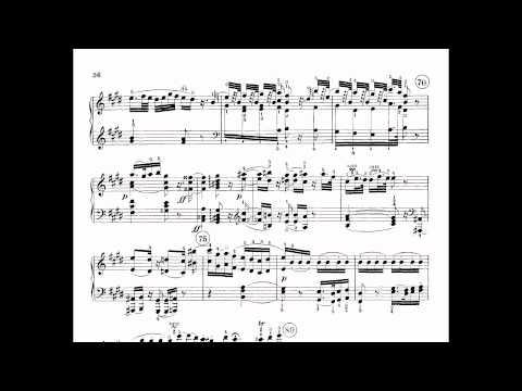 Beethoven Piano Sonata No. 3 in C major Op.2/3 - Schnabel