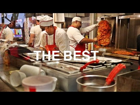 The Best Mexican Food in San Diego