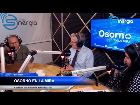 Osorno en la mira