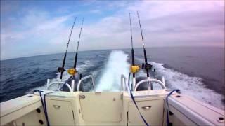 Glacier Bay 2780 Catamaran; Lesson One