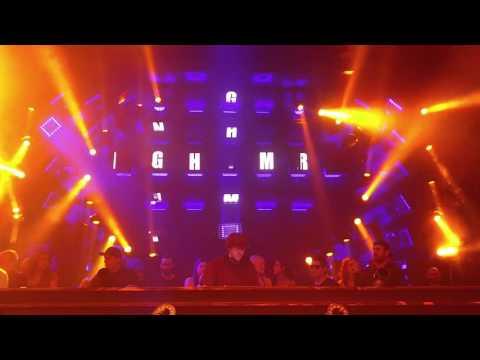 DJ NGHTMRE jewel night club Arias cassino las Vegas