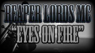 """GTA V Online: Reaper Lords MC - """"Eyes On Fire"""" Video - HD Mp3"""