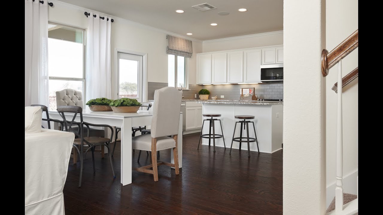 New Homes By Centex Homes