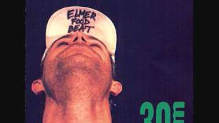 Elmer Food Beat - Brigitte.wmv