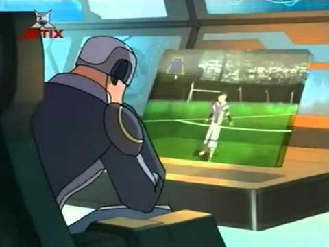 galactik football saison 1 gratuit