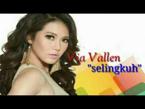 Via Vallen - Selingkuh (Karaoke + Lirik)