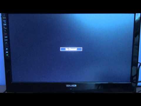 Amiko Mini HD SE - Load Channel List From USB Drive
