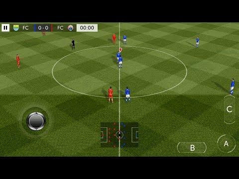Cara Download Dan Install Game Sepak Bola Offline Di Android Gratis