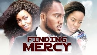 """Finding Mercy"" Nollywood Nigerian Movie Review"