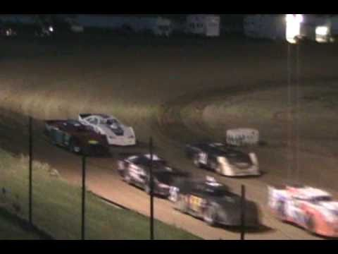 Late Models - Heat - LCS on May 7, 2011