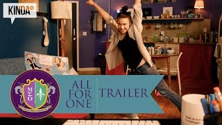 all for one   teaser trailer   a4o