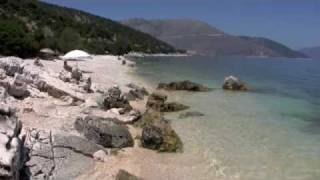 A Short Tour of Kefalonia(Film of the resorts and sights on the Greek island of Kefalonia., 2009-08-09T12:18:40.000Z)