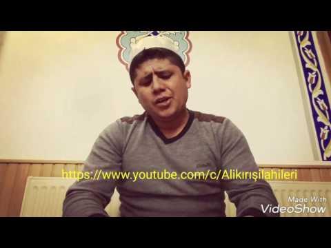 Açılsında yollar Sana Geleyim - Ali Kırış