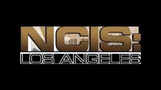 Original NCIS LA Theme soundtrack HD 10 minuten looped