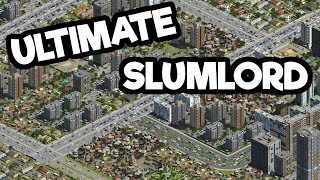 Simcity Meets Political Sim - Citystate Gameplay Impressions