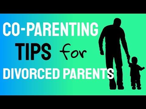 Port St Lucie Divorce Attorney - Co-Parenting Tips For Divorced Parents - Affordable Law Associates