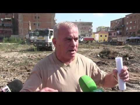 Fier, kundërshtojnë parkun - Top Channel Albania - News - Lajme