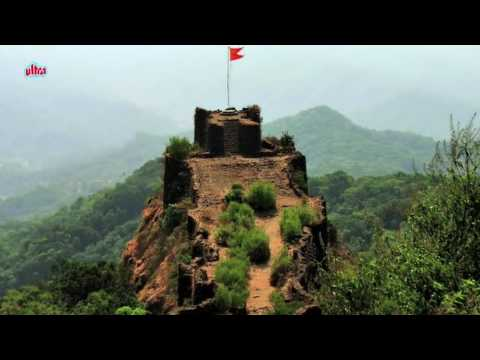 Raigad Fort रायगड किल्ला   Historical Places of Maharashtra