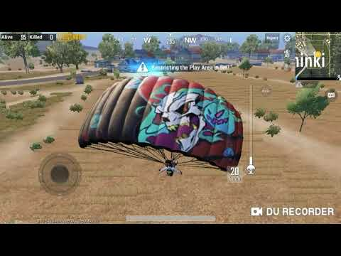 Pubg Song And Amazing Gameplay Only  DU Recorder Narendra