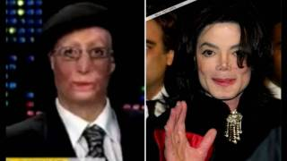 Dave Dave on LKL really looks like Michael Jackson - Part 3