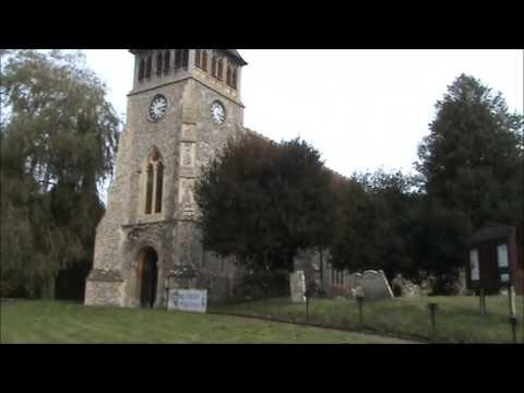 Wickham Hampshire