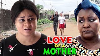 Love Of A Mother Season 3&4 - NEW MOVIE'' Ebele Okaro & Uju Okoli 2020 Latest Nigerian Movie