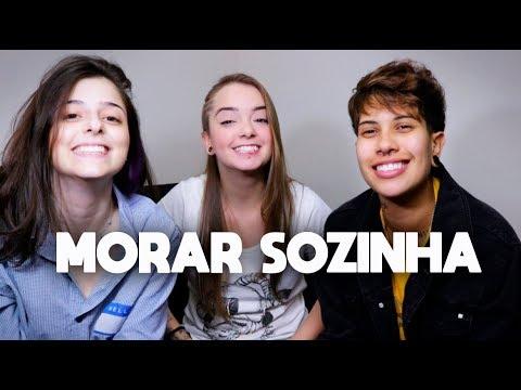 QUERO MORAR SOZINHA! (Com Ana Gabriela e Nai Beutler) - P.LANDUCCI